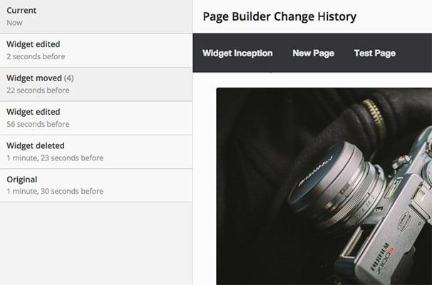 Page Builder Plugin - SiteOrigin