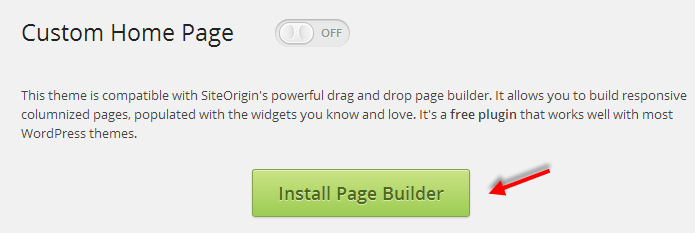 Install Page Builder 2