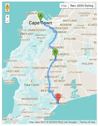 Google Maps Widget - SiteOrigin on google map pin, google earth map boston, google bike maps seattle,