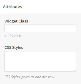 Styling a Page - SiteOrigin