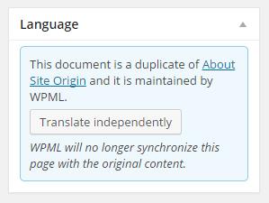 WPML 11