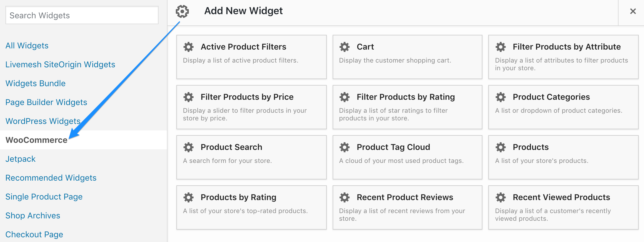 Questions about Vantage and woocommerce - SiteOrigin